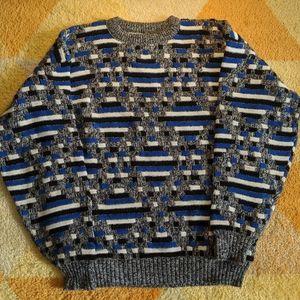 Vintage 80s Jordache Sweater